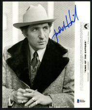 Judd Hirsch Autographed 8x10 Photo Actor Beckett BAS #H44384
