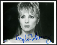 Rebecca De Mornay Autographed 8x10 Photo Actress Beckett BAS #H44347