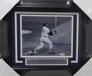 Reggie Jackson Autographed Framed 8x10 Photo New York Yankees PSA/DNA Stock #154877