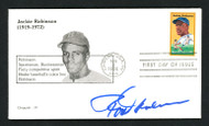 Rod Carew Autographed First Day Cover Minnesota Twins, California Angels SKU #156797