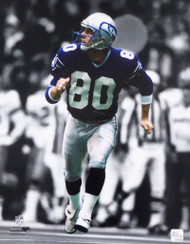 Seattle Seahawks Unsigned 16x20 Photo #3 to be signed by Steve Largent **Requires Autograph Ticket To Be Signed*