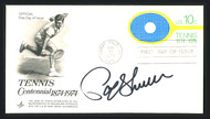 Pam Shriver Autographed First Day Cover SKU #164925