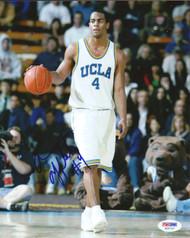 Arron Afflalo Autographed 8x10 Photo UCLA Bruins PSA/DNA #S25737