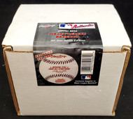Unsigned Sealed Official 2000 All-Star Game MLB Baseball Atlanta Braves SKU #177026