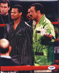 Sugar Shane Mosley Autographed 8x10 Photo PSA/DNA #S48114