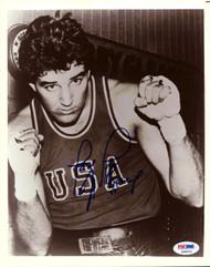 Gerry Cooney Autographed 8x10 Photo PSA/DNA #S48413