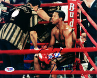 Sugar Shane Mosley Autographed 8x10 Photo PSA/DNA #S42947
