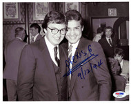 Alexis Arguello Autographed 8x10 Photo PSA/DNA #Q95812