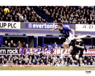 James Beattie Autographed 8x10 Photo England PSA/DNA #U54677