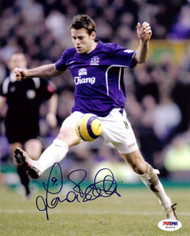 James Beattie Autographed 8x10 Photo England PSA/DNA #U54679