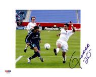 Amado Guevara Autographed 8x10 Photo Hondurus PSA/DNA #U54806