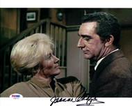 Jeanne Cooper Autographed 8x10 Photo Big Valley PSA/DNA #U94772