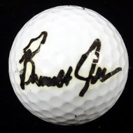 Brandt Jobe Autographed Titleist Golf Ball PSA/DNA #Q18927