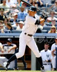 Ichiro Suzuki Autographed 8x10 Photo New York Yankees IS Holo #75927