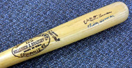 Billy Herman Autographed Louisville Slugger Bat JSA #K27052