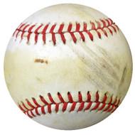 Official American League Lee MacPhail Unsigned Baseball SKU #77252