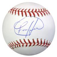 Felix Hernandez Autographed Official MLB Baseball Seattle Mariners PSA/DNA RookieGraph #R01118