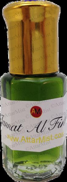 Jannat Al Firdous available in varous sizes at AttarMist.com