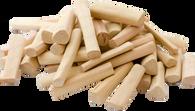Sandalwood alcohol free perfume oil