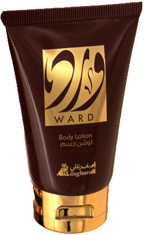Ward Body Lotion By Asghar Ali