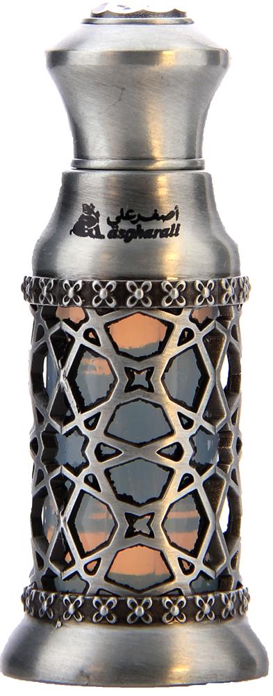 Musk Abyid by Asghar Ali