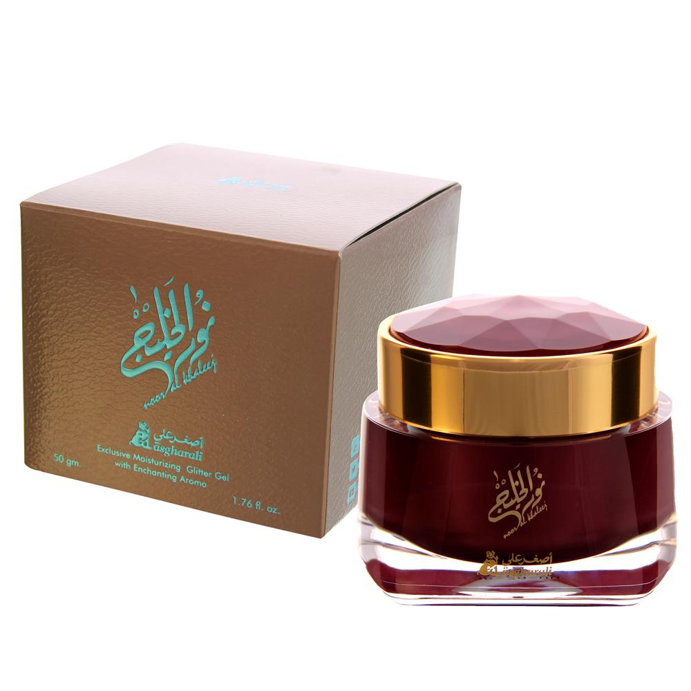 Noor Al Khaleej Glitter Cream