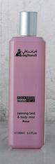Rose Bed & Body Spray