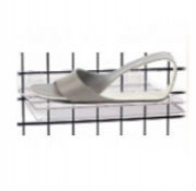https://www.productdisplaysolutions.com/gridwall-shoe-shelves/