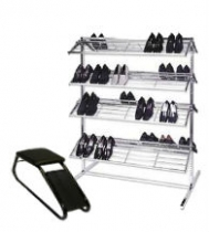 https://www.productdisplaysolutions.com/shoe-store-stools-racks/