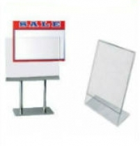 https://www.productdisplaysolutions.com/countertop-sign-holders/