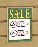 https://www.productdisplaysolutions.com/slat-wall-signe-holders/