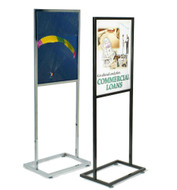 "22"" x 28"" Bulletin Sign Holder 