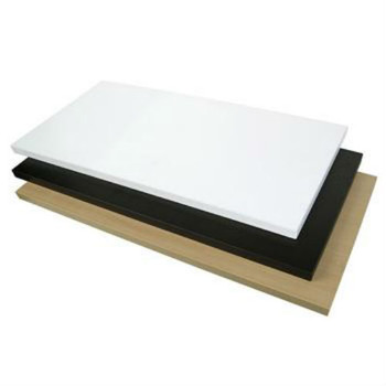 "Wood Melamine Shelves 12"" x 24"" 