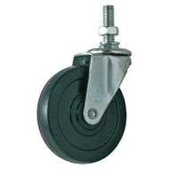Collapsible Salesman Rack Replacement Wheels