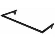 "Pipeline U Shaped Outrigger Hangrail | 24""W x 12""D 