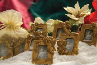6 Angel Frames