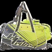 Day 10 Rolling Gear Bag Spike - Green PWC Jetski Ride & Race Gear