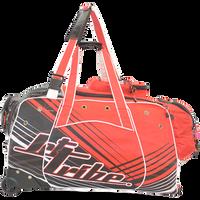 Day 10 Rolling Gear Bag Spike - Red PWC Jetski Ride & Race Gear