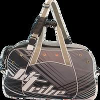 Team Travel Spike Duffel - Grey PWC Jetski Ride & Race Gear
