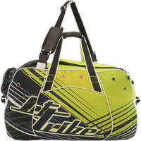 Team Travel Spike Duffel - Green PWC Jetski Ride & Race Gear