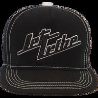 TNT Solid Hat - Black PWC Jetski Ride & Race Accessories