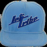 TNT Solid Hat - Blue PWC Jetski Ride & Race Accessories