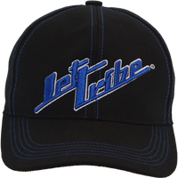 Stacked Hat - Blue PWC Jetski Ride & Race Accessories