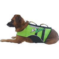 Dog Vest PWC Jetski Ride & Race Pet Gear PRE-ORDER
