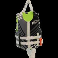 Infant U.C.S.G. Young Heart Neoprene Vest Jetski Kids-Grey Less than 30 lbs