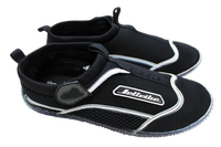 Rec R-14 Ride Shoes - Black/Black PWC Jetski Gear