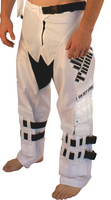 Special Forces Moto Pants White PWC Jetski Ride & Race Gear