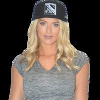 Flip Hat Black PWC Jetski Ride & Race Jet Ski Accessories