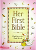 Her First Bible (Kelli's) *