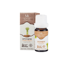 Mt Retour Pure Lemongrass Essential Oil